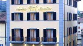 HOTEL ANTICO MASETTO - >Lamporecchio