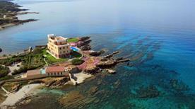 Villa Las Tronas Hotel & SPA - >Alghero