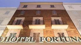 Hotel Fortuna - >Ancona