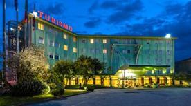 HOTEL TURISMO - >San Martino Buon Albergo