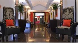 HOTEL EUROPA - >Caserta