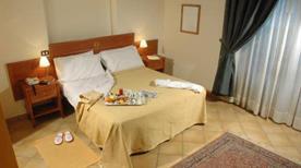 CARAVAGGIO HOTEL - >Napoli