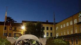 Jet Hotel - >Caselle Torinese