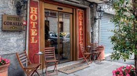 HOTEL CORALLO - >La Spezia