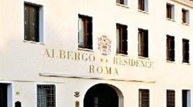 Hotel & Residence Roma - >Camposampiero