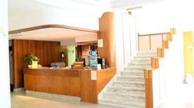 GRAND HOTEL GOLF - >Tirrenia