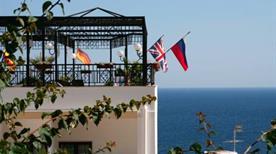 GRAND HOTEL MEDITERRANEO - >Santa Cesarea Terme