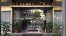 Albergo Residence Italia - >Pordenone