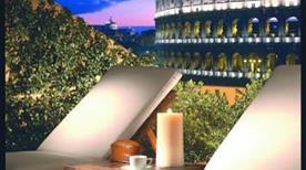 Hotel Capo d'Africa - >Rome
