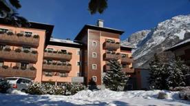 Hotel Cristallo - >Bormio