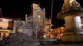 Hotel Giardino - >Prato
