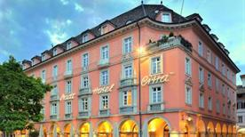 Stadt Hotel Citta' - >Bolzano