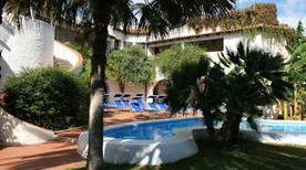 Hotel Villa Mediterranea - >Noto
