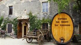 FATTORIA SAN DONATO - >San Gimignano