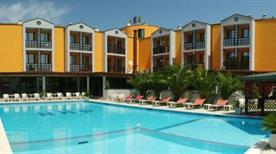 River Park Hotel - >Ameglia