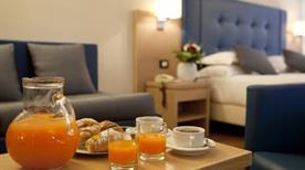 Hotel Accademia - >Bologna