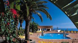 Aloha d'Oro Hotel - >Acireale