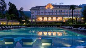 Hotel Simplon - >Baveno