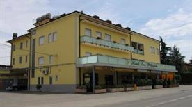Hotel San Pellegrino - >Spilamberto
