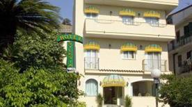 Hotel Sylesia - >Letojanni
