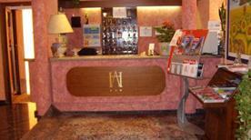 HOTEL ADRIANO - >Turin
