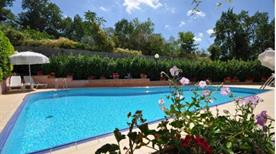 Hotel Viole - >Assisi