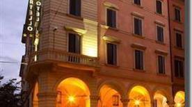 Hotel Donatello - >Bologna