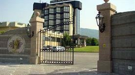 BORGO PALACE HOTEL - >Sansepolcro