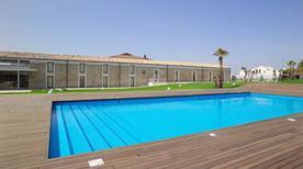 Hotel Villa Carlotta - >Ragusa