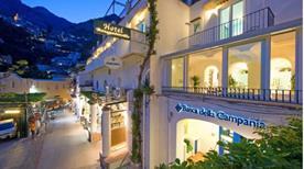 HOTEL BOUGAINVILLE - >Positano