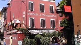 HOTEL DANIELI LA CASTELLANA - >Brenzone