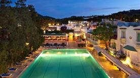 HOTEL CONTINENTAL TERME - >Ischia