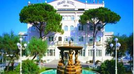 Grand Hotel Cervia & Residence - >Cervia