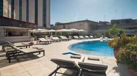 GRAND HOTEL TIZIANO E DEI CONGRESSI - >Lecce