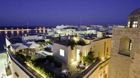 Hotel Palazzo Papaleo - >Otranto