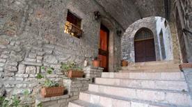 Hotel Properzio - >Assisi