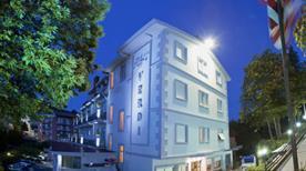 Hotel Verdi - >Fiuggi