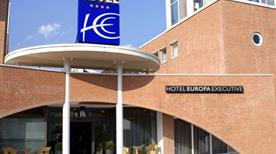 Hotel Europa Executive - >Belluno