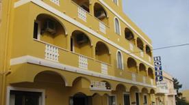 Hotel Le Pelagie - >Lampedusa