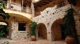 hotel anticos palathos - >Orosei