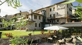 Hotel La Terrazza - >Assisi