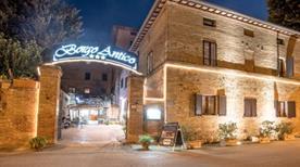 HOTEL BORGO ANTICO - >Monteroni d'Arbia