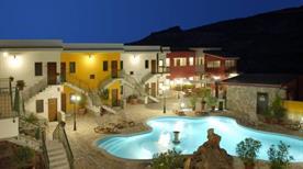 Hotel Ciuri Di Badia - >Buseto Palizzolo