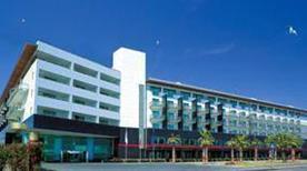 Grand Hotel Salerno - >Salerno