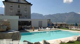 GRAND HOTEL BELLAVISTA - >Levico Terme