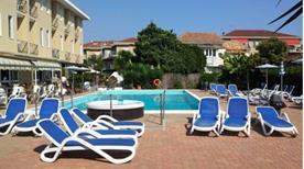 HOTEL DELLE MIMOSE - >Diano Marina
