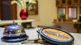 Hotel Piccolo Sogno - >Pompei