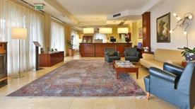 BEST WESTERN HOTEL ANTICO TERMINE - >Lugagnano