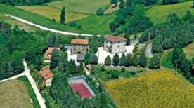 Country House Serena Residence - >Assisi
