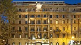 AMBASCIATORI PALACE HOTEL - >Rome